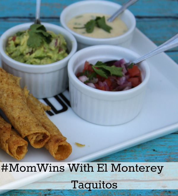 Celebrate Cinco de Mayo in Style with El Monterey #MomWins