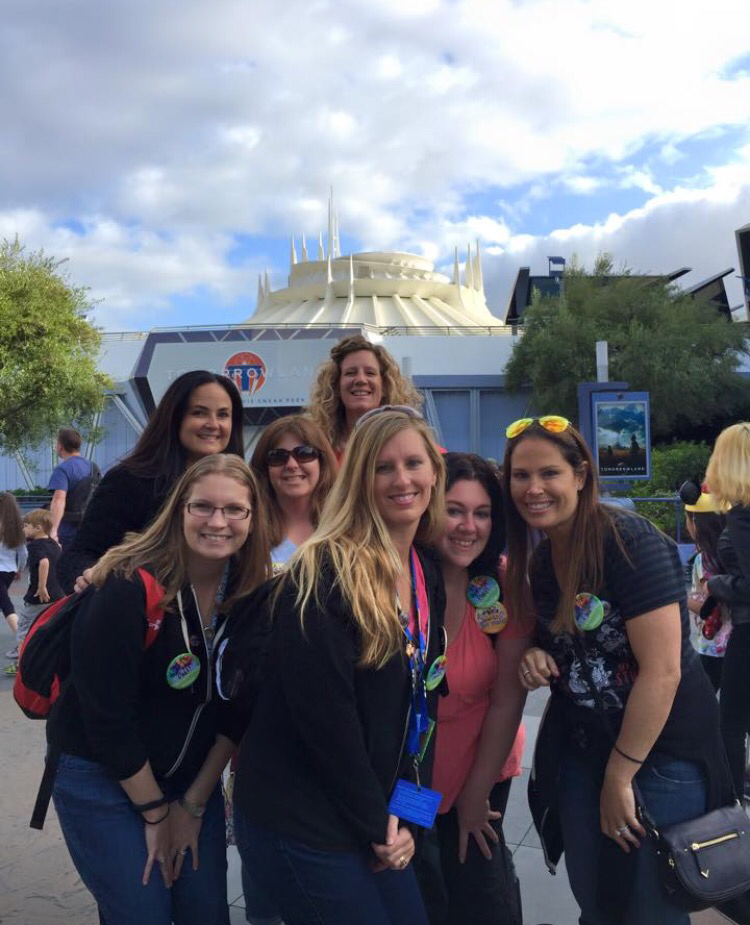Visiting Disneyland's Tomorrowland For the First Time #TomorrowlandEvent