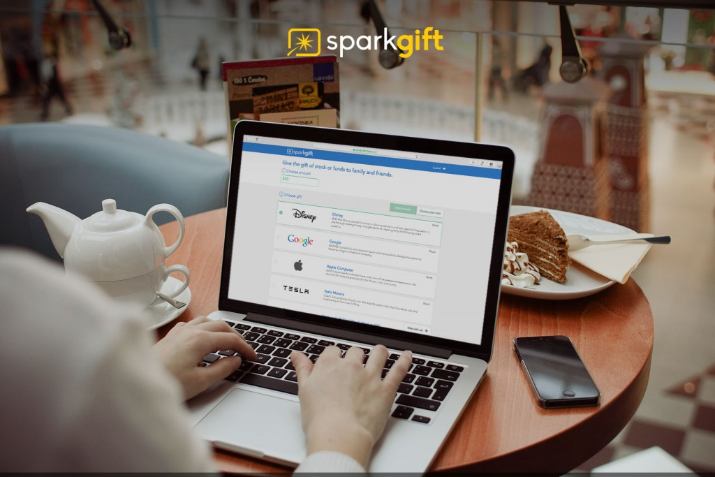 Teaching Your Teens How to Save and Invest with SparkGift