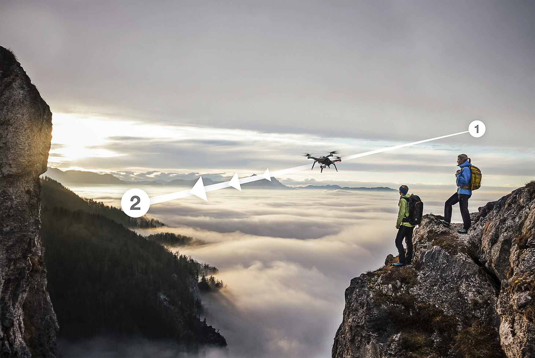 Capturing Stunning Video and Photography with the Best Buy 3DR Solo Drone