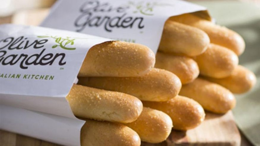 Hectic School Nights? Let Olive Garden Help Out with Buy One Take One