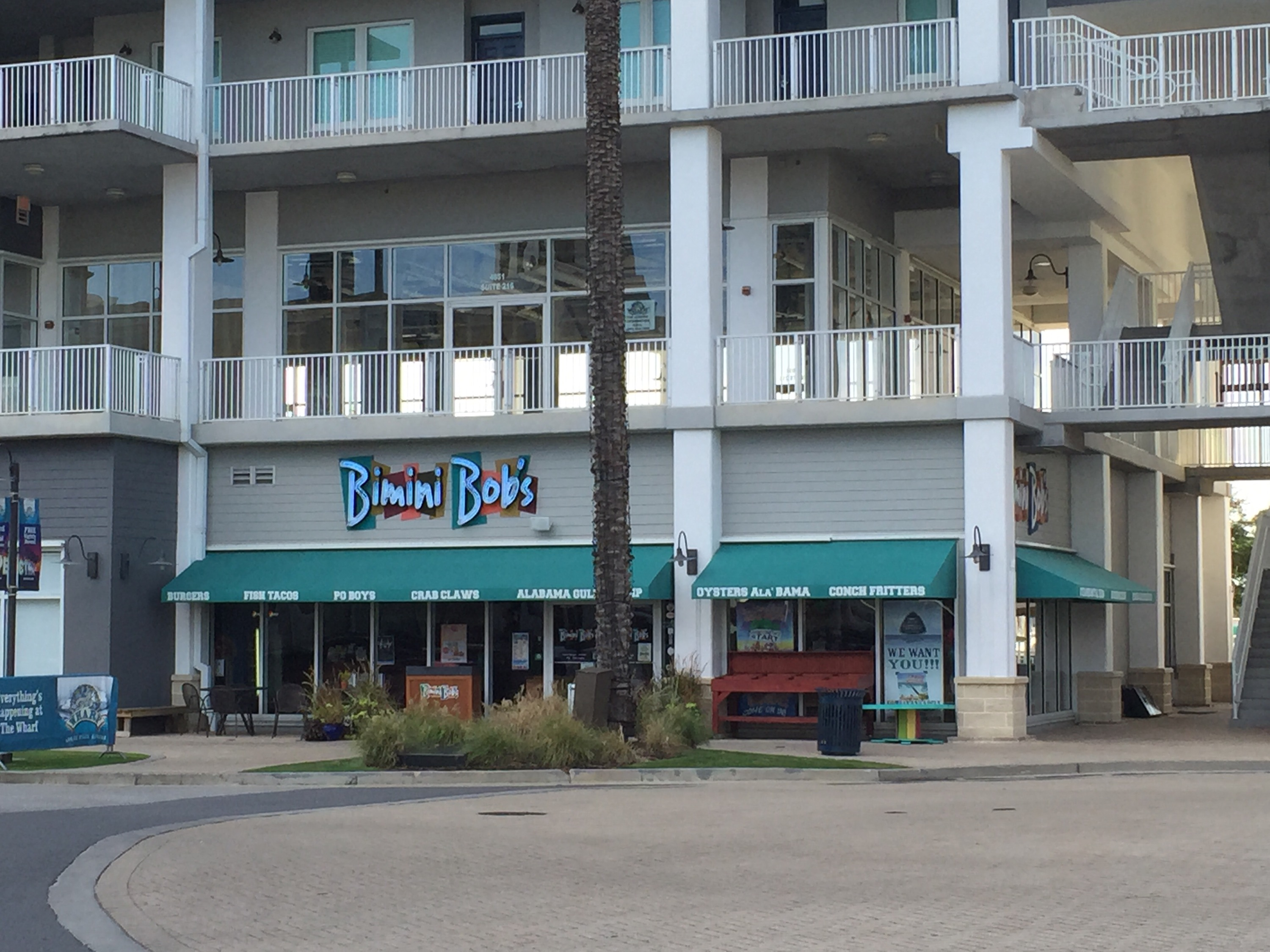 Bimini Bob's at Gulf Shores and Orange Beach Alabama