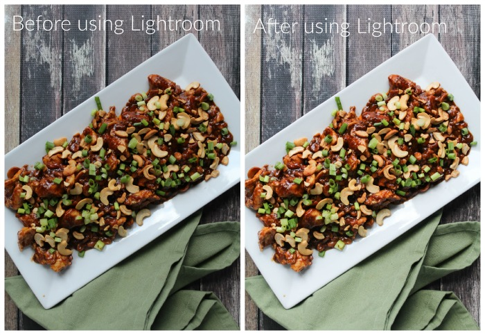 Making Your Food Photos Look Amazing with Adobe Creative Cloud