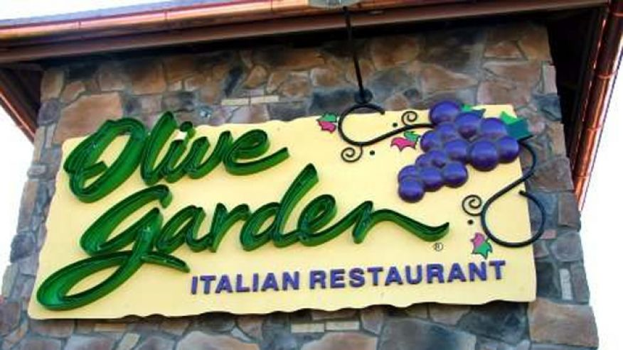 Discounted Family Fun Thanks to Olive Garden