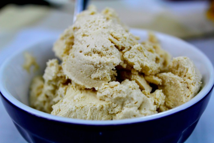 coffee ice cream 2
