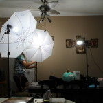 Photography lighting
