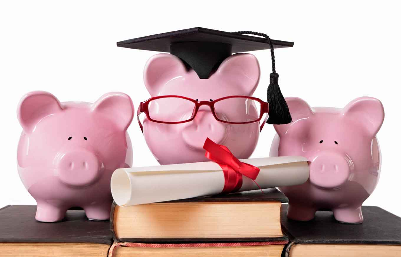 3 Reasons Why You Should Start a Graduation Fund