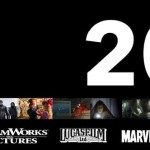 2016 Walt Disney Motion Pictures Movie Slate