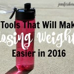 losing weight in 2016