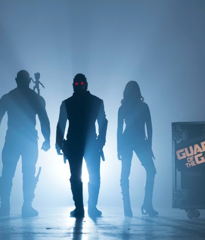 Marvel Studios Begin Production on Guardians of the Galaxy Volume 2