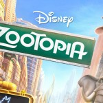 Zootopia Featured