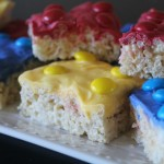 Lego Rice Krispies 2