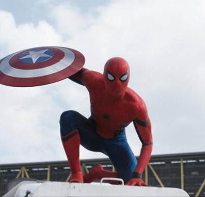 Captain America Civil War – New Trailer and Poster Available