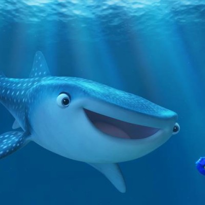 Finding Dory – New Trailer Available