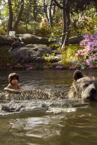 The Jungle Book – New Featurettes and Poster Available