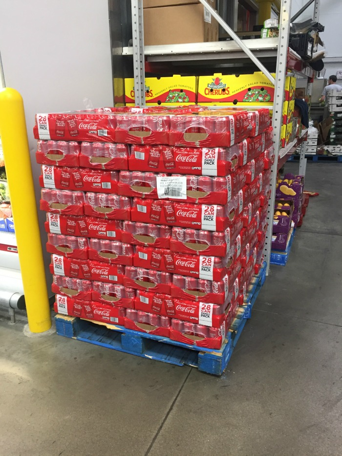 sams club share a coke campaign