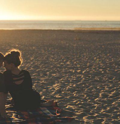 5 Date Ideas for Married Couples