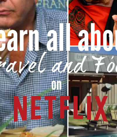 Learn All About Travel on Netflix