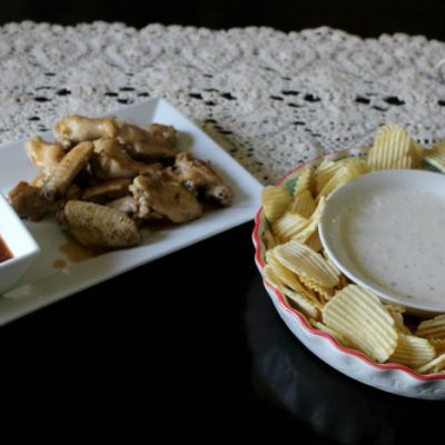 2 Easy Appetizers You Will Want to Make For Your Next Tailgate Party