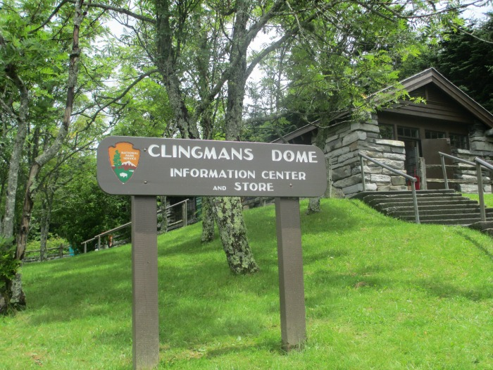 Clingman's_Dome_Information