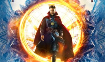 MARVEL'S DOCTOR STRANGE – New Trailer and Poster are Now Available