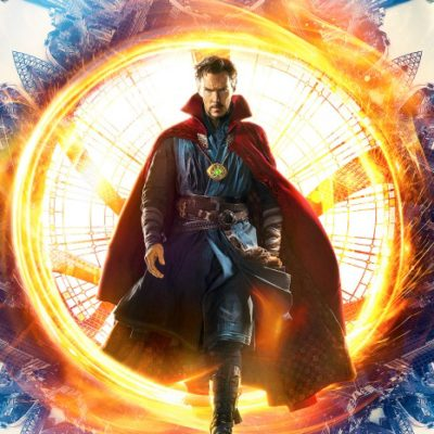 Marvel's Doctor Strange – New Featurette Now Available
