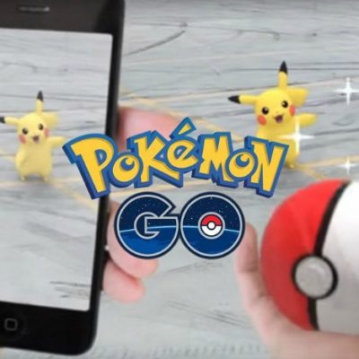 Pokémon Go – Four Tips for Safe Play
