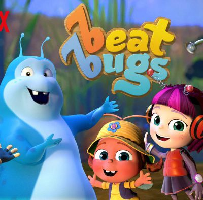 Why The Beatles Music Still Lives On Today in Beat Bugs – a New Show on Netflix