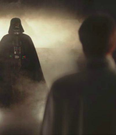 ROGUE ONE: A STAR WARS STORY – New Trailer, Poster & Images Now Available
