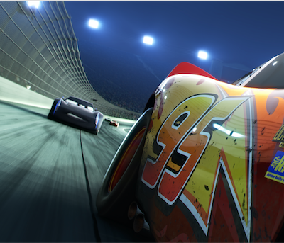 Cars 3 Teaser Trailer Available
