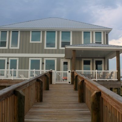 Have You Ever Considered Buying a Beach House as an Investment?