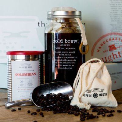 5 Gifts Every Coffee Lover Needs This Christmas (Plus a Giveaway Just For You!)