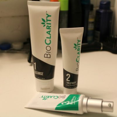 BioClarity – A Natural Way to Have Beautiful Skin