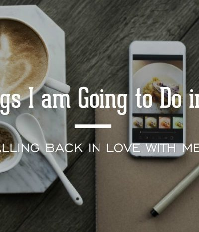 10 Things I am Going to Do in 2017