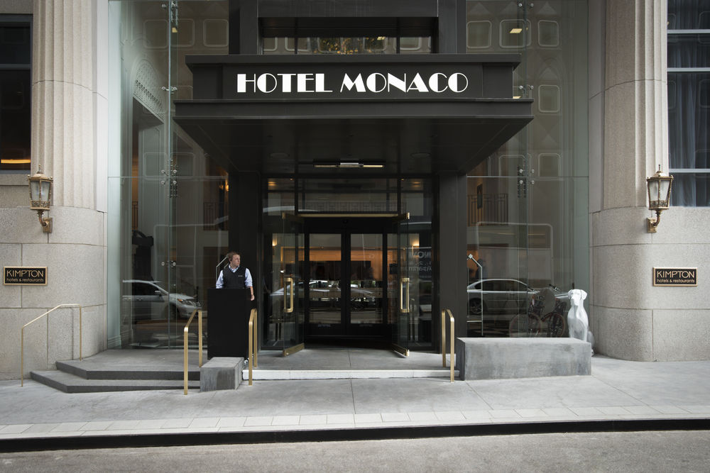 hotel monaco featured
