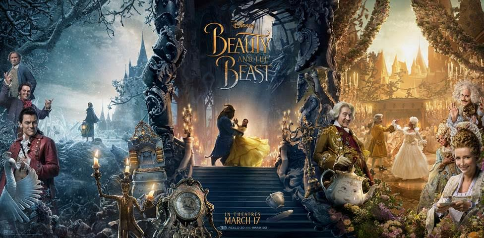 Beauty and the Beast – Final Trailer Revealed