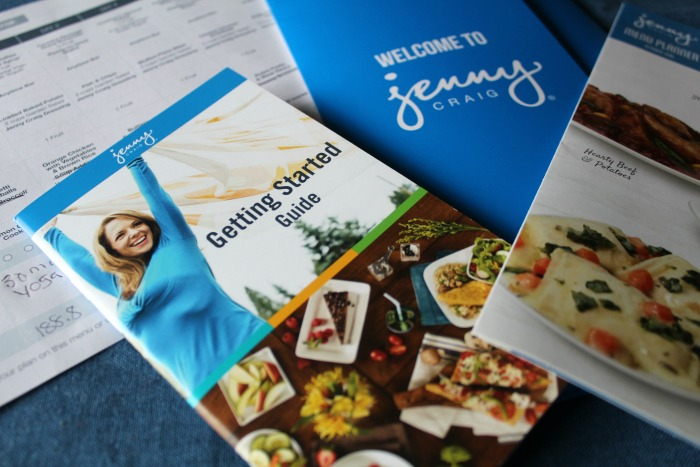 3 Things I Learned About Myself While Doing Jenny Craig