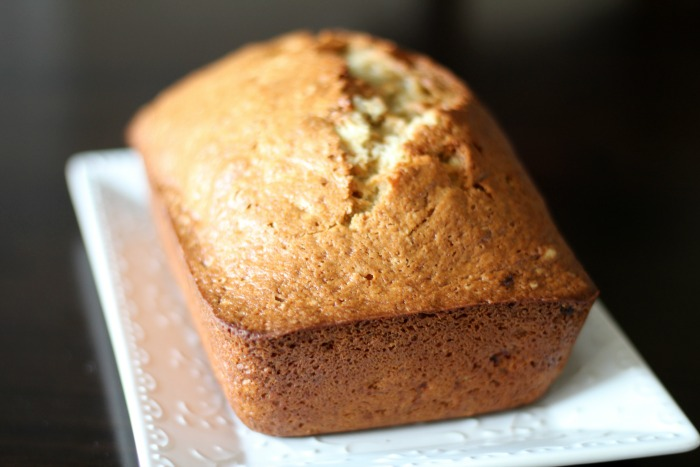 Banana Bread – the Best Made From Scratch Recipe