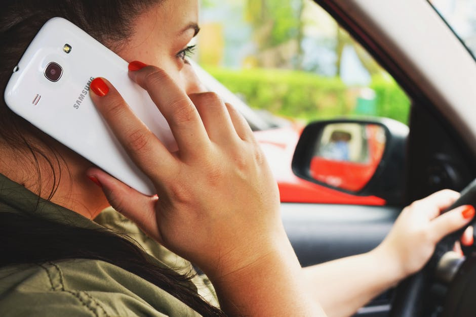 Helping Your Teen Driver Avoid Accidents