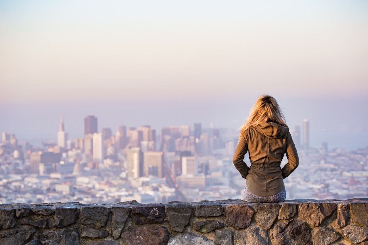 15 Important Safety Tips for Those Who Travel Alone