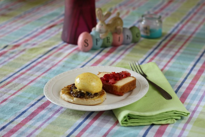 Creating a Fancy Mother's Day Brunch on a Budget
