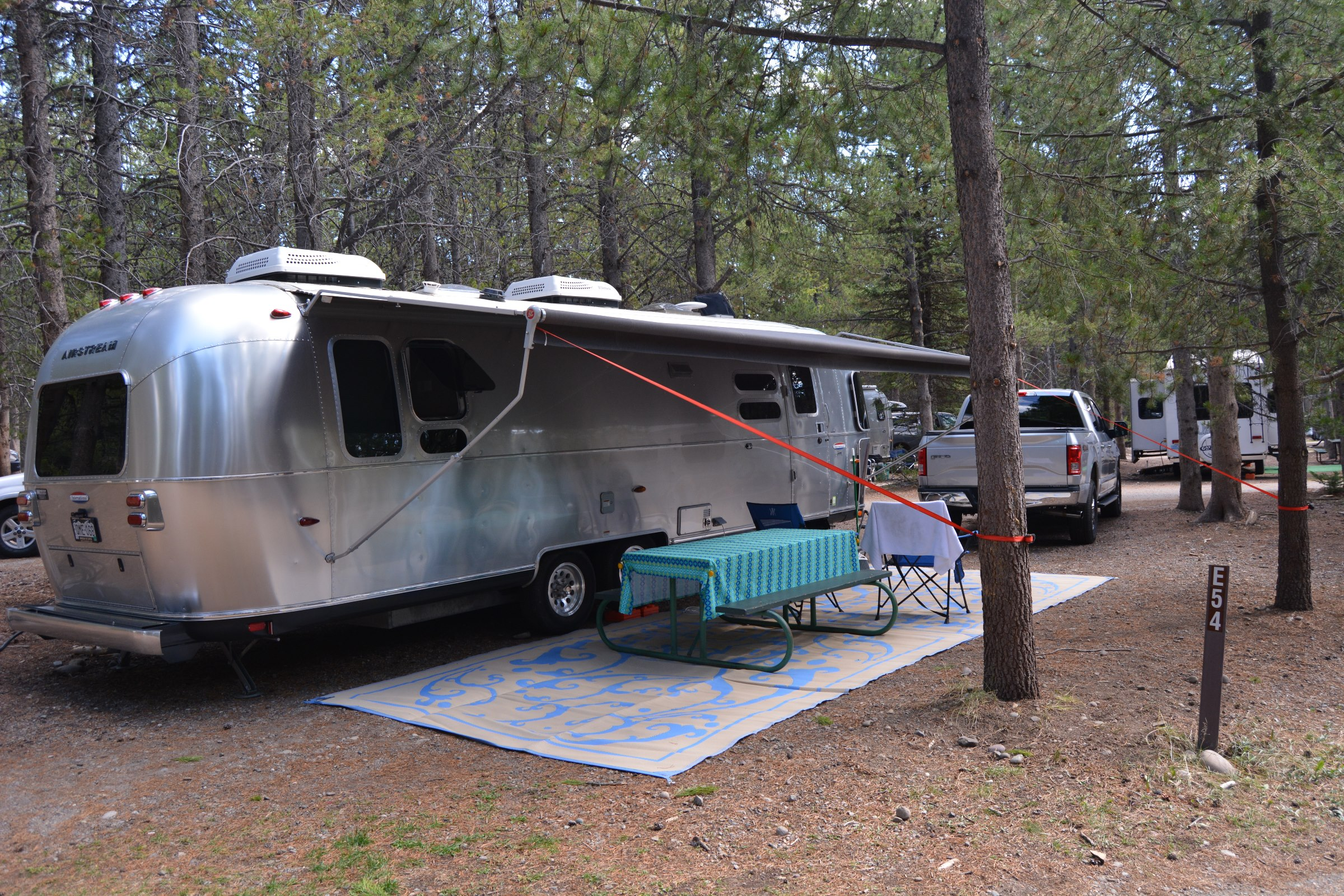 Five Reasons to Consider Investing in an RV to Use for Family Vacations