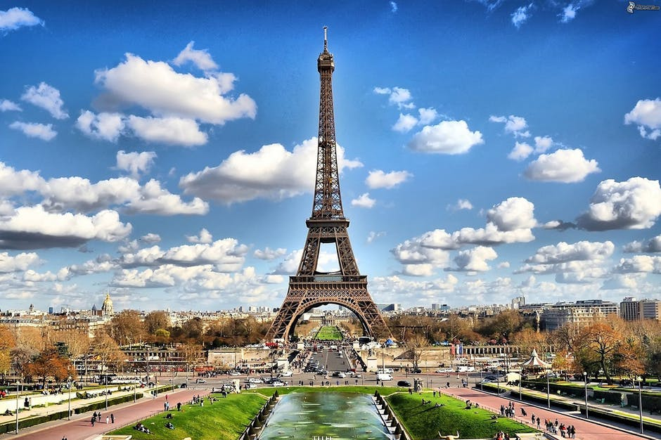 5 Best Methods for Getting Around Paris