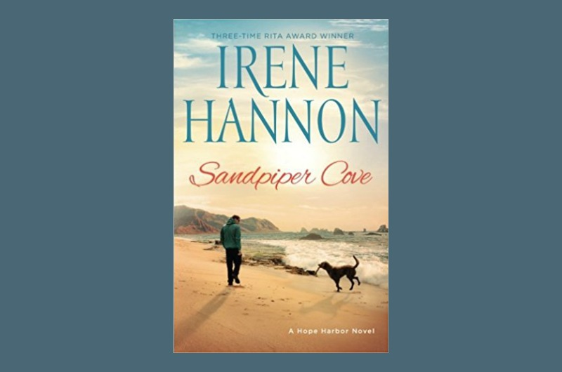 Sandpiper Cove by Irene Hannon is one of the BEST Novels I have ever had the pleasure of reading.
