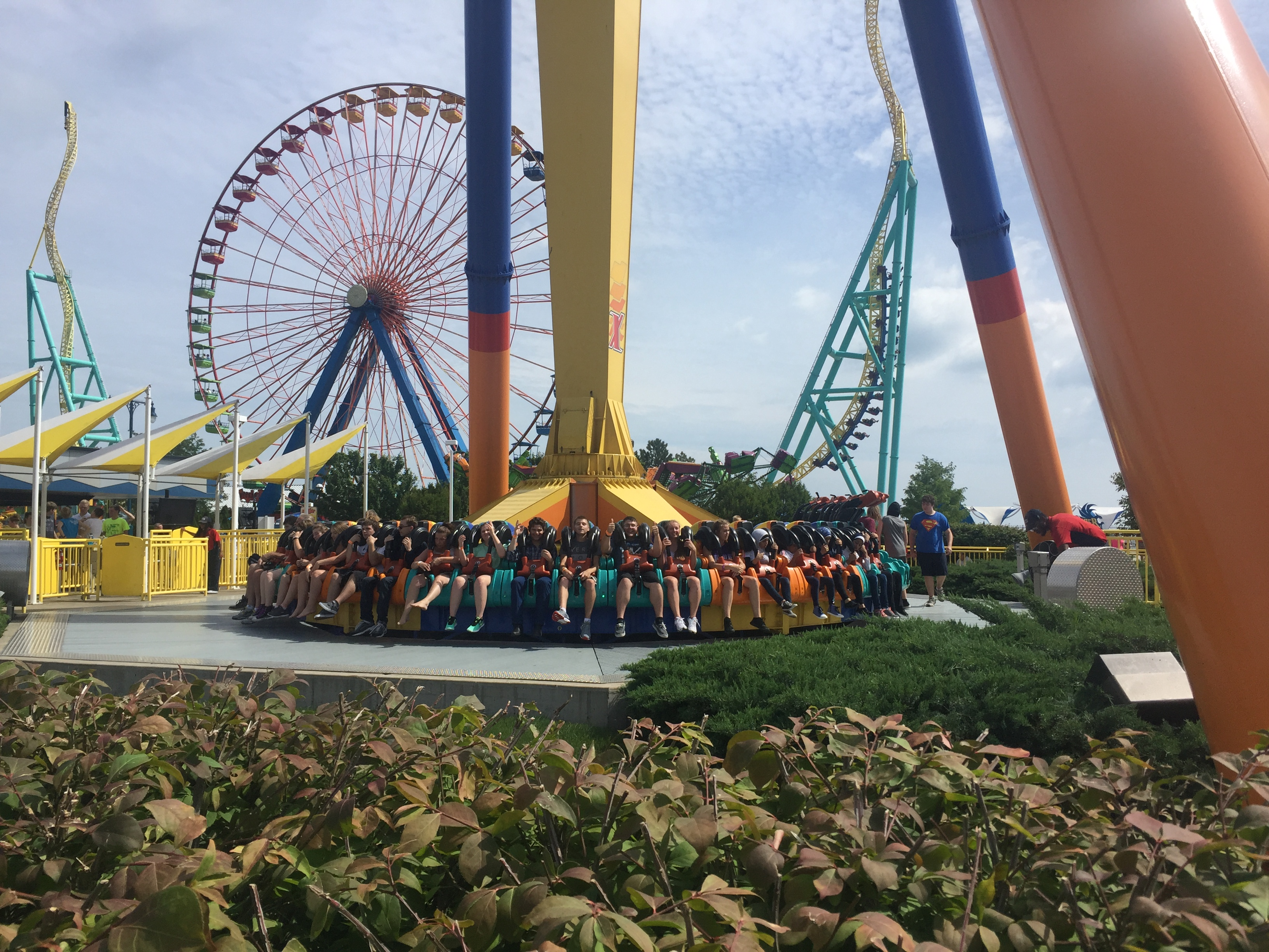 Cedar Point – 5 Things You Need to Know if You Are Visiting the #1 Roller Coaster Capital of the World