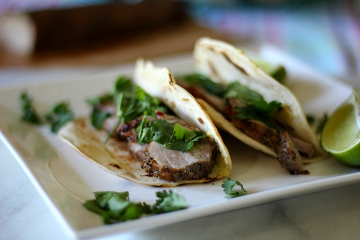 Quick Easy Pork Tacos – Perfect for Hectic Back to School Nights