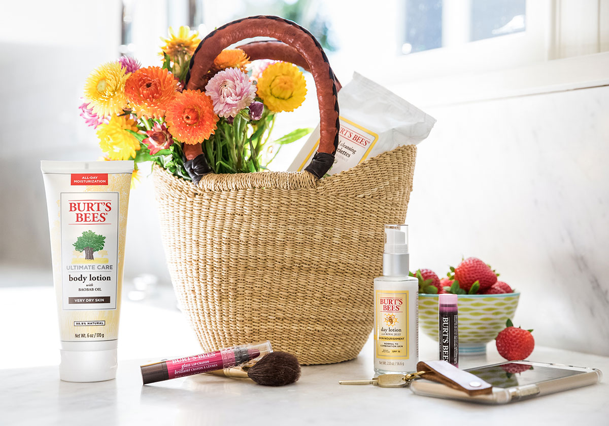 Free Summer Skincare Essentials from Burt's Bees & Grove Collaborative