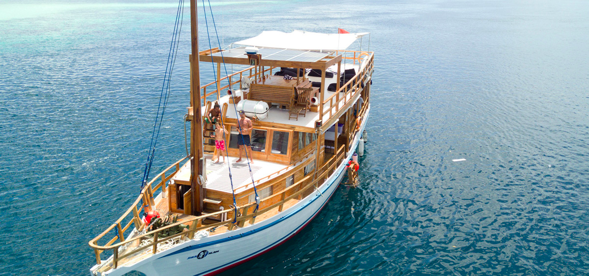 The Who, What and Why of Owning a Charter Boat