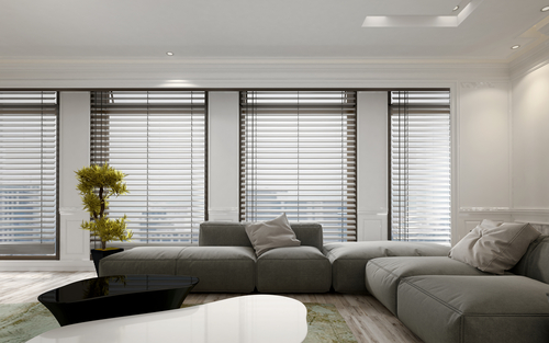 From Simple to Stunning  A Guide to Choosing the Right Window Blinds for Your Home