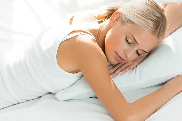 5 Tips All Stomach Sleepers Should Know